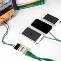 Источник питания Boot Line для iPhone X 8 8 P 7 7 P 6s 6 6 P 6s Plus Инструменты для тестирования ремонта мобильных телефонов Набор инструментов для быстрой за...
