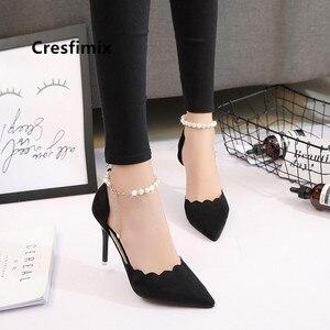 Cresfimix women fashion comfor