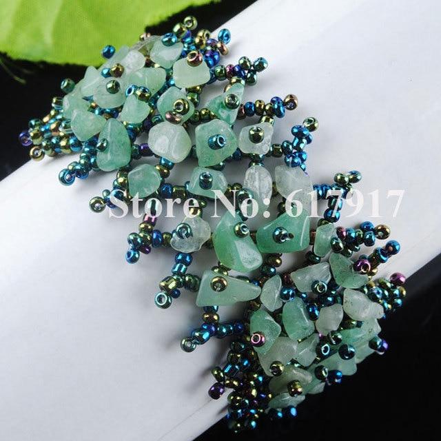 Jewelry Wide Natural Gem...