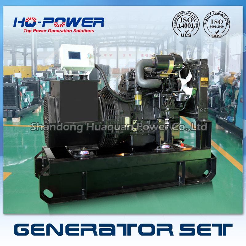 famous brand single/three phase 380 volt 15kw diesel generatorfamous brand single/three phase 380 volt 15kw diesel generator