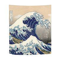 Vintage Impressionist Art Painting 3D Printing Boho Wall Hanging Bohemian Psychedelic Mandala Tapestry Beach Towel Yoga Blanket