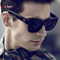 RoShari Brand Sunglasses Men Glasses Shades Male sun glasses Eyewear Coating Points sun Outdoor Sunglass oculos gafas de sol T23