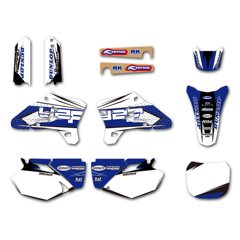 GRAPHICS & BACKGROUNDS DECALS STICKERS Kits for Yamaha YZ250F YZ450F YZF250 YZF450 2003 2004 2005 YZ 250F 450F YZF 250 450GRAPHICS & BACKGROUNDS DECALS STICKERS Kits for Yamaha YZ250F YZ450F YZF250 YZF450 2003 2004 2005 YZ 250F 450F YZF 250 450
