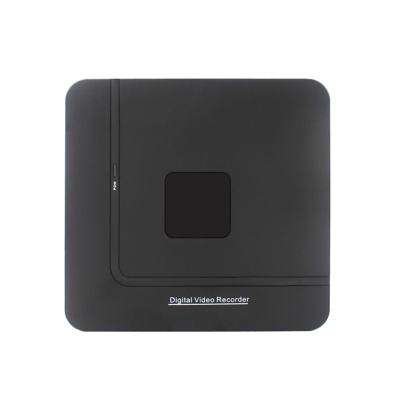 wdskivi Mini H.265 NVR HD 4CH 8CH 1080P Security CCTV NVR Video Recorder ONVIF For IP Camera WiFi Camera System Replace AHD DVR