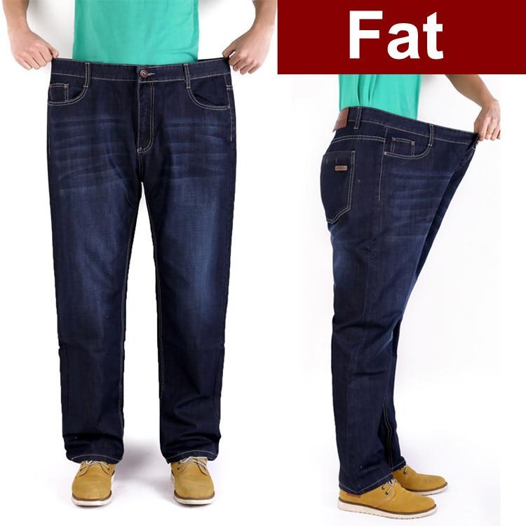 Aliexpress.com : Buy Big size men clothing 2014 new jeans men's ...