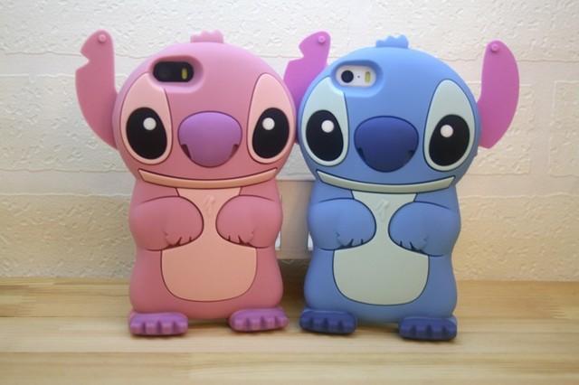coque iphone 4 stitch