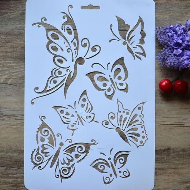Flores para pintar en pared finest les decoratives for Plantillas para pintar paredes