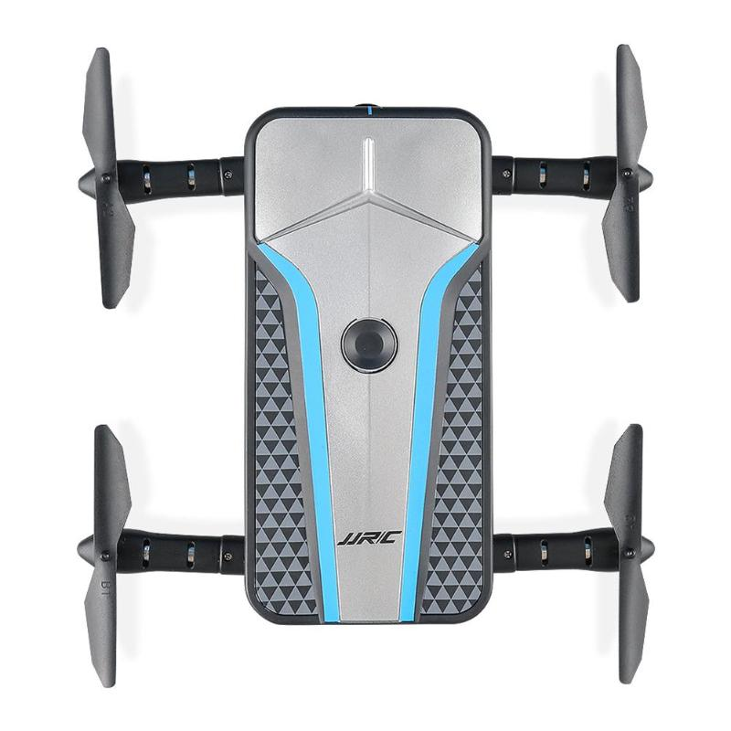 JJRC H62 RC Drone with Camera WiFi FPV Selfie Drone mini Quadcopter RC Drones with Camera Auto Follow Me mini Dron RC Helicopter