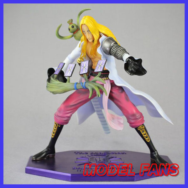 MODEL FANS IN STOCK 25cm pop size one piece Hawkins GK resin figure for Collection