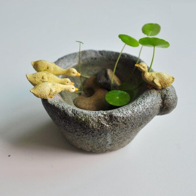 Indoor Plant Pots. Nice Artificial Plants Flowers Plants Plant Pots ...