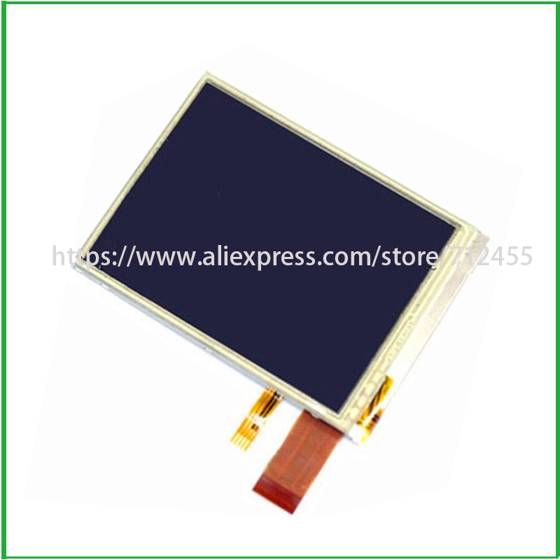 3.7inch lcd screen with touch panel digitizer for HONEYWELL 99EX 99GX 9700 98 inch monitor ir touch screen 2 points infrared touch screen panel ir touch screen frame overlay with usb