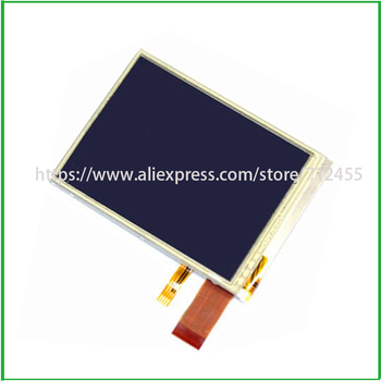 3.7inch lcd screen with touch panel digitizer for HONEYWELL 99EX 99GX 9700