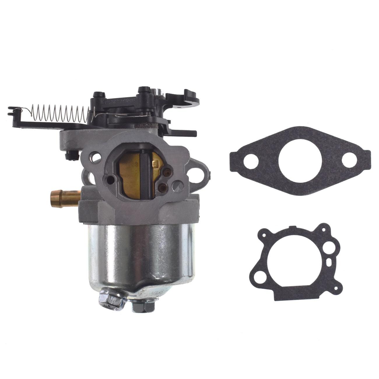 Carburetor Carb Parts For Briggs  amp  Stratton Engine Motors 591852 793493 793463