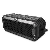 ZEALOT S6 3D Stereo Bluetooth Speaker Waterproof Outdoor Wireless Subwoofer Handsfree Support AUX TF Card 4000mAh Battery
