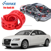 smRKE For Audi A4 High quality Front /Rear Car Auto Shock Absorber Spring Bumper Power Cushion Buffer