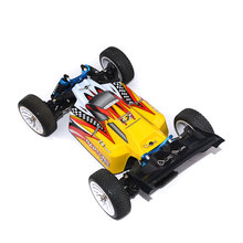 Racing 9051 4WD Brushless Electric Off-Road Buggy Boy Toy Off-Road RC Car