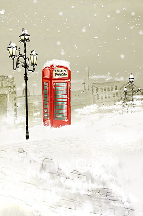 600Cm*300Cm Backgrounds Phone Snowing Outside Pavilion Photography Backdrops Photo Lk 1481 600cm 300cm backgrounds painting flowers blooming beauty mother s day photography backdrops photo lk 1428
