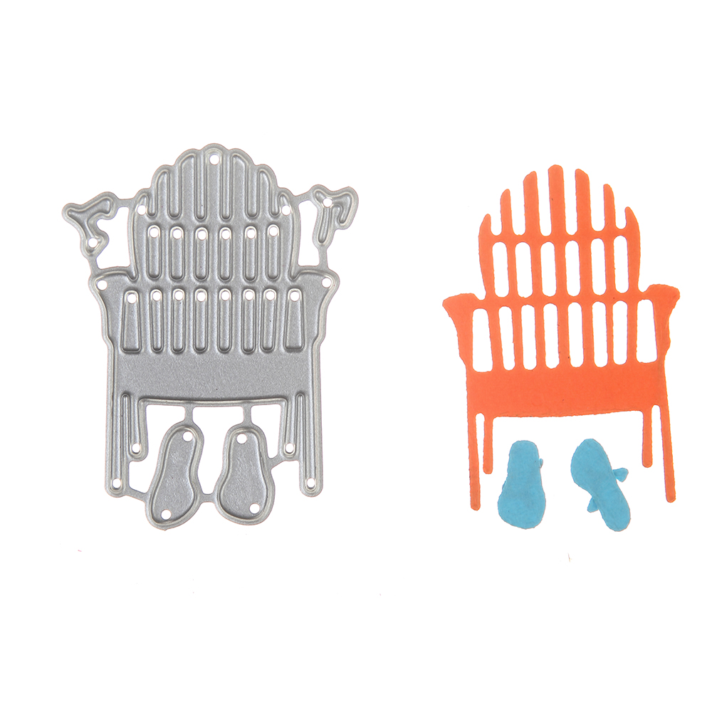 31.8*44.7mm Chairs&Slippers Shaoe Cutting Dies Stencils for DIY Scrapbooking Album Decorative Embossing DIY Paper Cards chifres malevola png