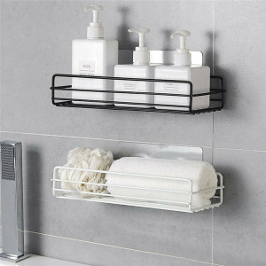 Stainless Steel Shower Caddy B