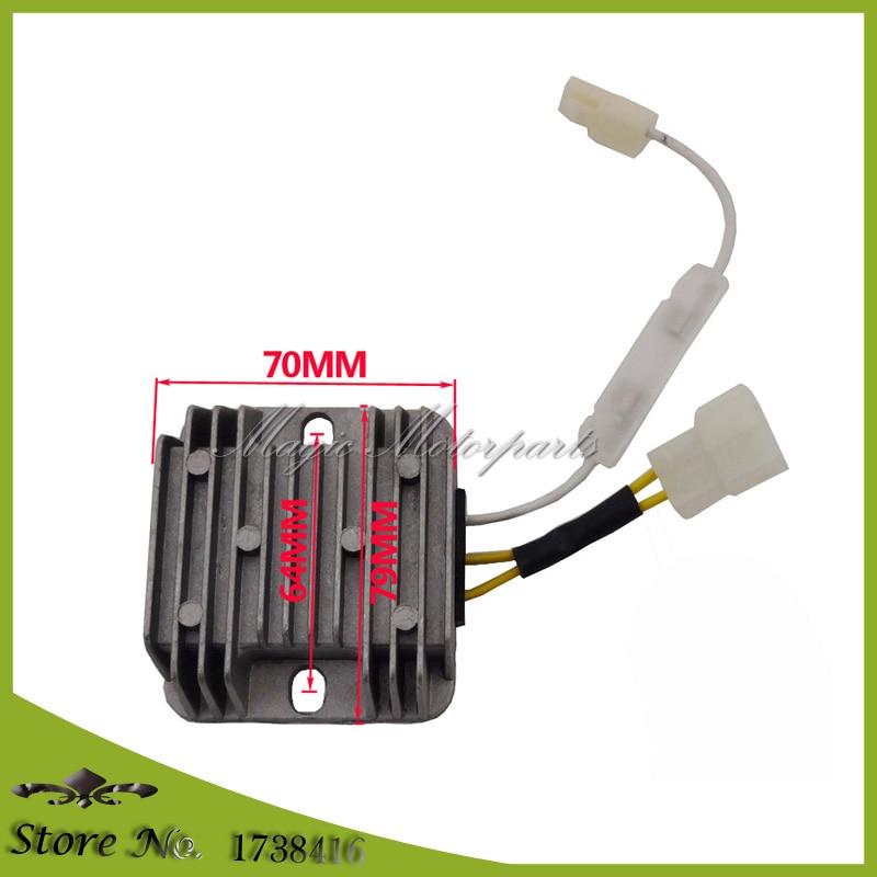 xlyze Chinesische Dichtungen f/ür Motor Diesel 186/F 186/F Motor des Dieselmotors Yanmar L100