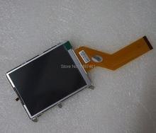 מסך LCD לתצוגה חדש פנימי עבור Panasonic DMC ZS6 ZS7 TZ10 TZ9 דיגיטלית עם תאורה אחורית