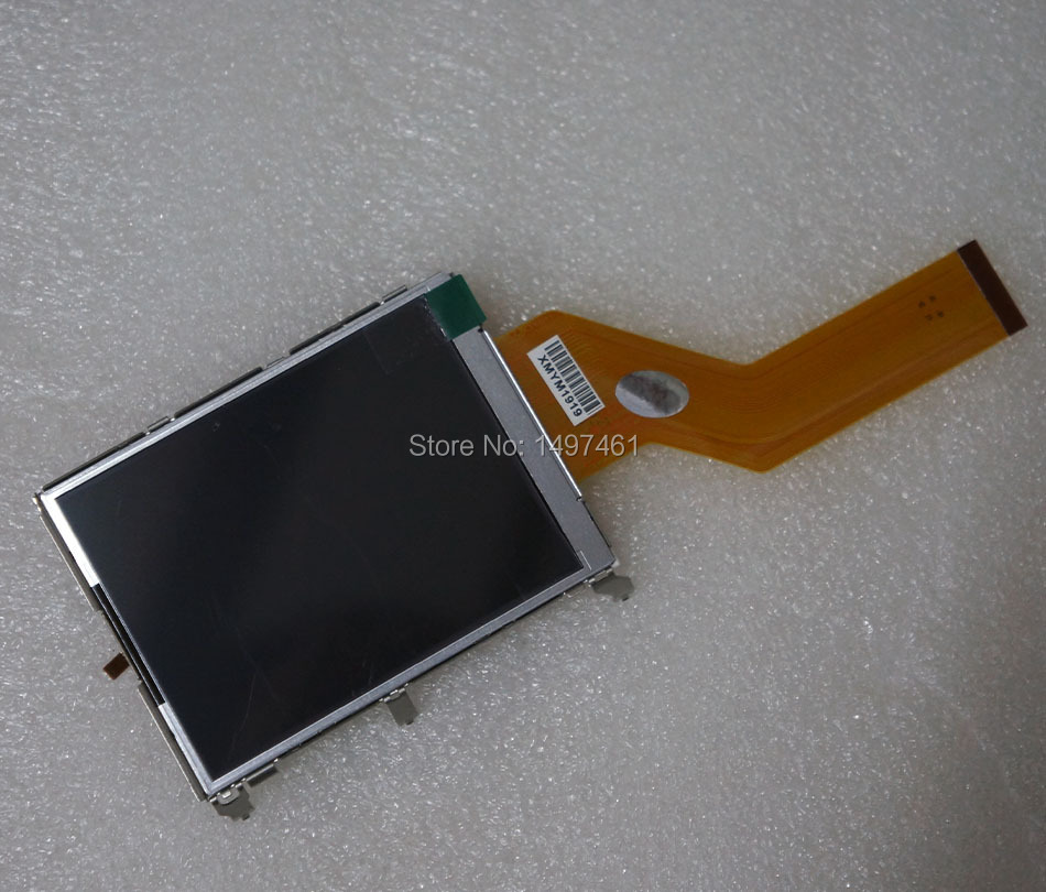 New Inner LCD Display Screen For Panasonic DMC-ZS6 ZS7 TZ9 TZ10 Digital Camera With Backlight