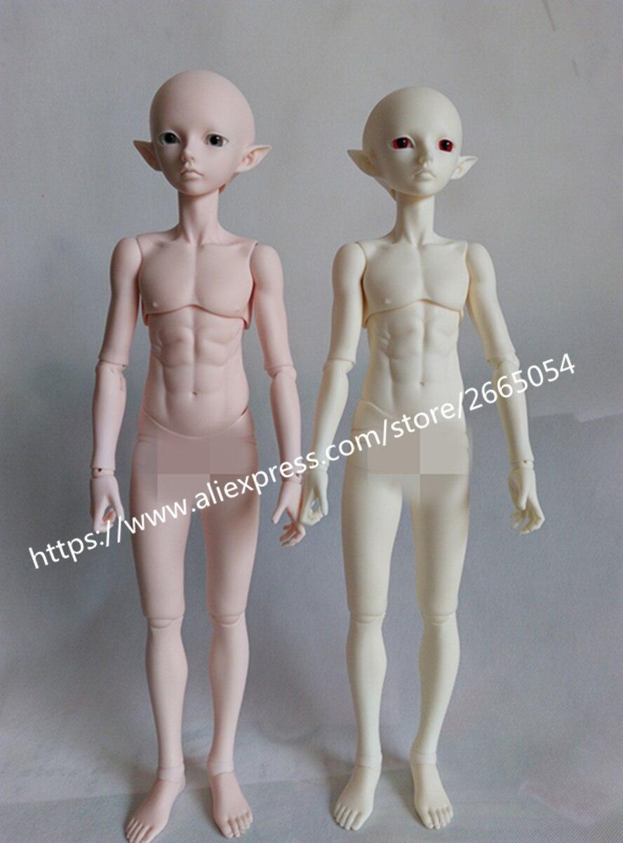 stenzhorn(stenzhorn)  Bjd /sd  doll is a micro sd male goblin 1/4 Bjd doll  NO makeup
