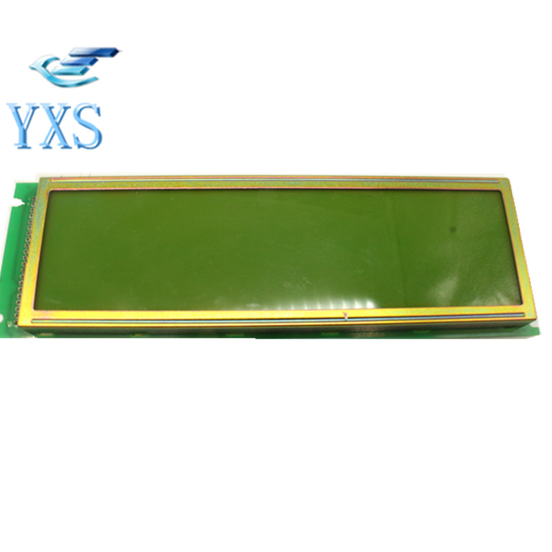 OP17 Display LCD Screen Panel HB25503-C HB25503NYU-LYZC-02 dhl ems 1pc uling d200m series frequency display panel 08 op 130a a2