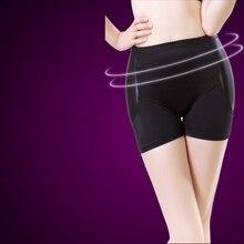Women Padded Butt Hip Enhancer Panties Shaper Underwear M/L/XL/XXL/XXXL/4XL