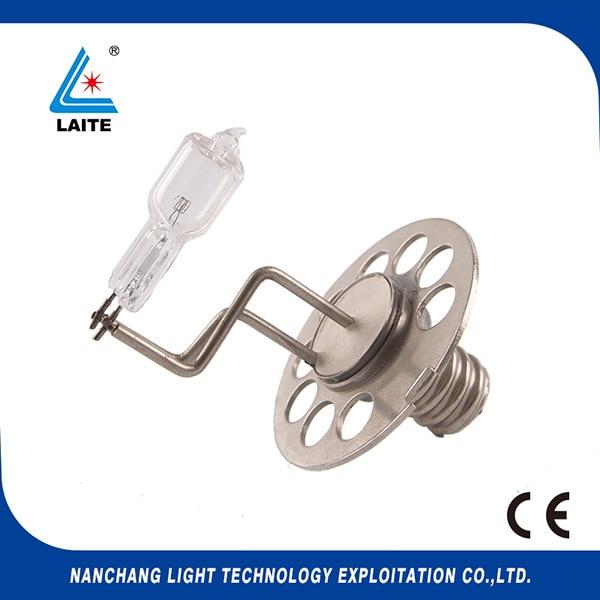 halogen bulb 12v 50w p44s inamimentor burton 12v50w ophthalmoscope slit lamp bulb free shipping-5pcs jcd 100v 650w cl projection halogen lamp 100v650w enlarger photo photographic bulb free shipping
