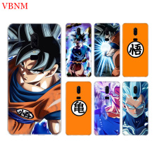 Dragon Ball Gift Funny Fit Phone Back Case For OnePlus 7 Pro 6 6T 5 5T 3 3T 7Pro Art Gift Patterned Customized Cases Cover Coque