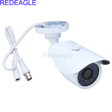 REDEAGLE HD 2MP 1080P CVI CCTV Security Camera 24Pcs IR LED Night Vision Outdoor Waterproof Metal Body