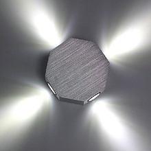 4 Вт современный светодиодный настенный светильник с s для дома