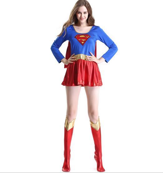 Online Get Cheap Superwoman Costume -Aliexpresscom  Alibaba Group-6188