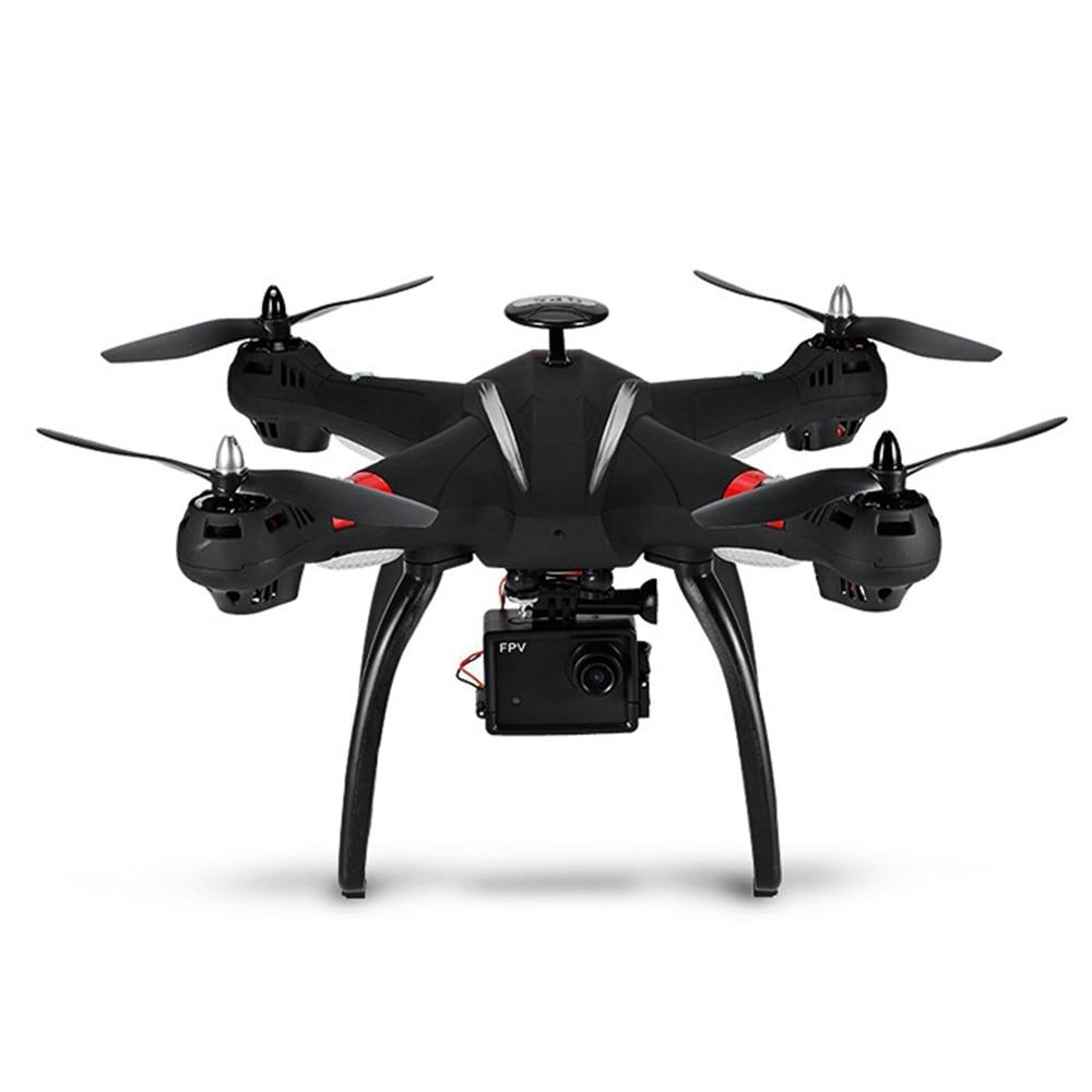 BAYANGTOYS X22 RC Квадрокоптер дроны двойной gps бесщеточный двигатель 3 оси с wi fi FPV системы HD камера 1080P Безголовый режим RC игрушки