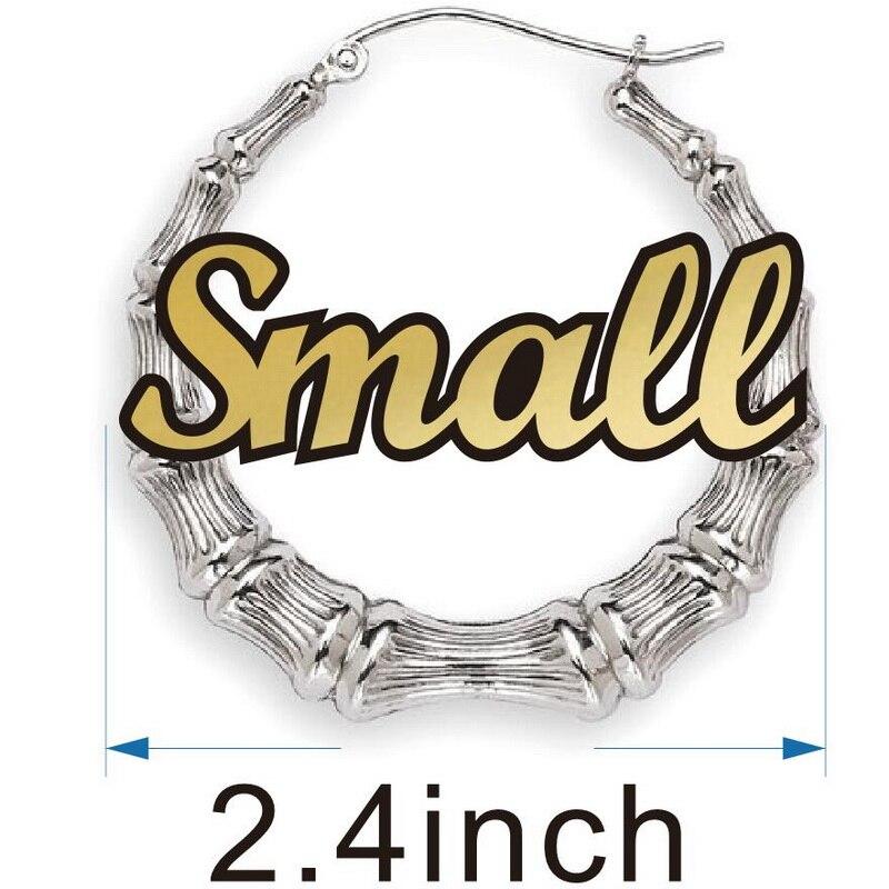 2.4inch silver round
