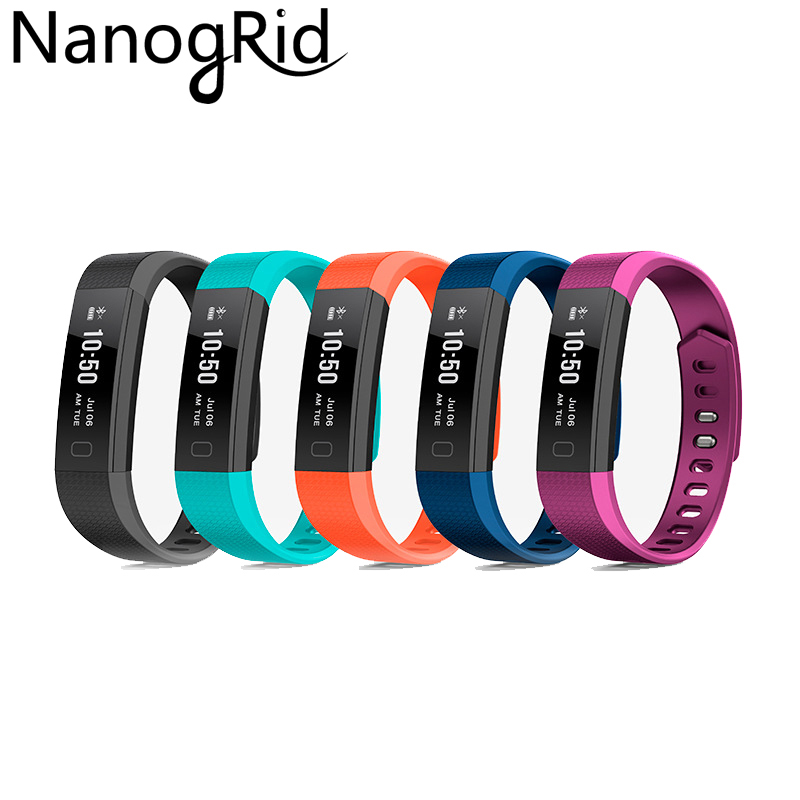 Sport Smart Handgelenk band Fitness Tracker Uhr Schritt Zähler Kalorien Armband Schlaf Pedometer Herz Rate Monitor männer Uhren