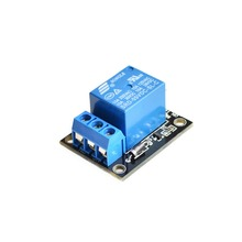 50PCS/LOY 1 Channel 5V Relay Module for arduino 1-Channel realy KY-019