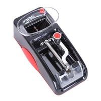 Factory Price Electric Automatic Cigarette Injector Machine Tobacco Maker Cigar Roller EU Plug Hot