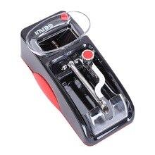Precio de fábrica! eléctrica Máquina de Tabaco Del Cigarrillo Del Inyector Automático Fabricante de Torcedor UE Plug Caliente