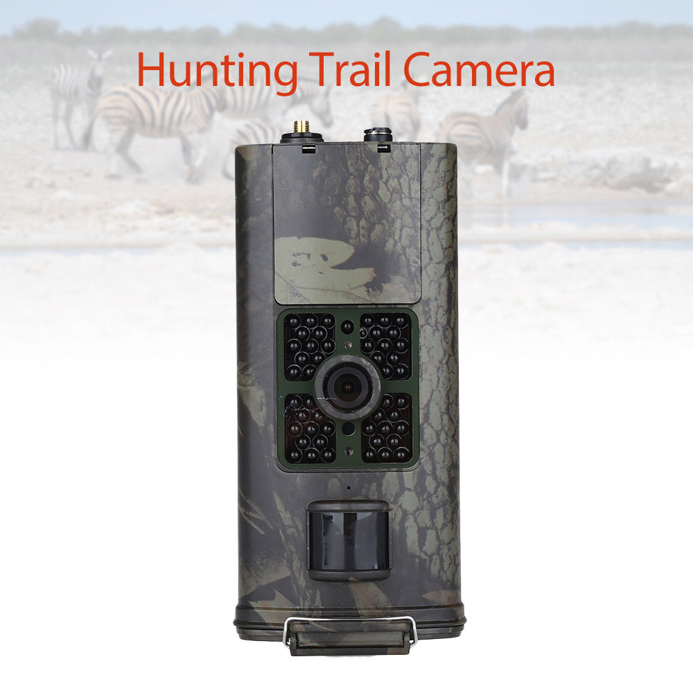 все цены на BOBLOV HC-700G 3G SMS GSM Hunting Trail CAM 16MP HD 1080P IR Infrared 940nm Night Vision Wildlife MMS Game Camera Scouting