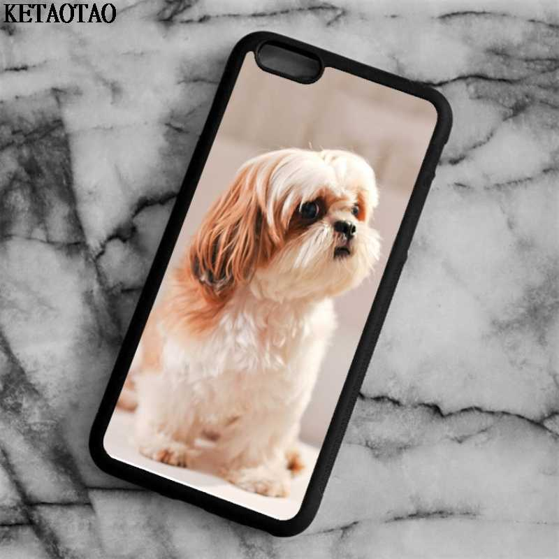 iphone 6s shih tzu phone case