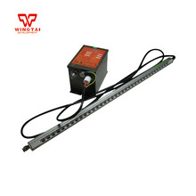 Anti-static ion bar and generator high quality simco anti static ion blower ion static eliminator fan