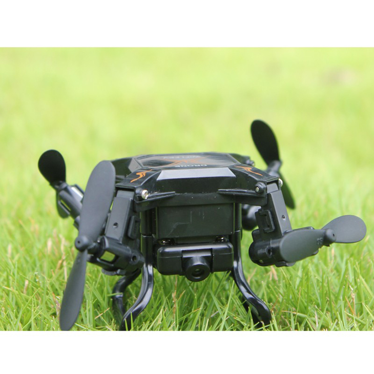 Global Drone Mini Drone with Wifi Camera Headless Mode drones 6 Axis Gyro quadrocopter 2.4GHz 4CH RC Helicopter VS CX10 JJRC H3612