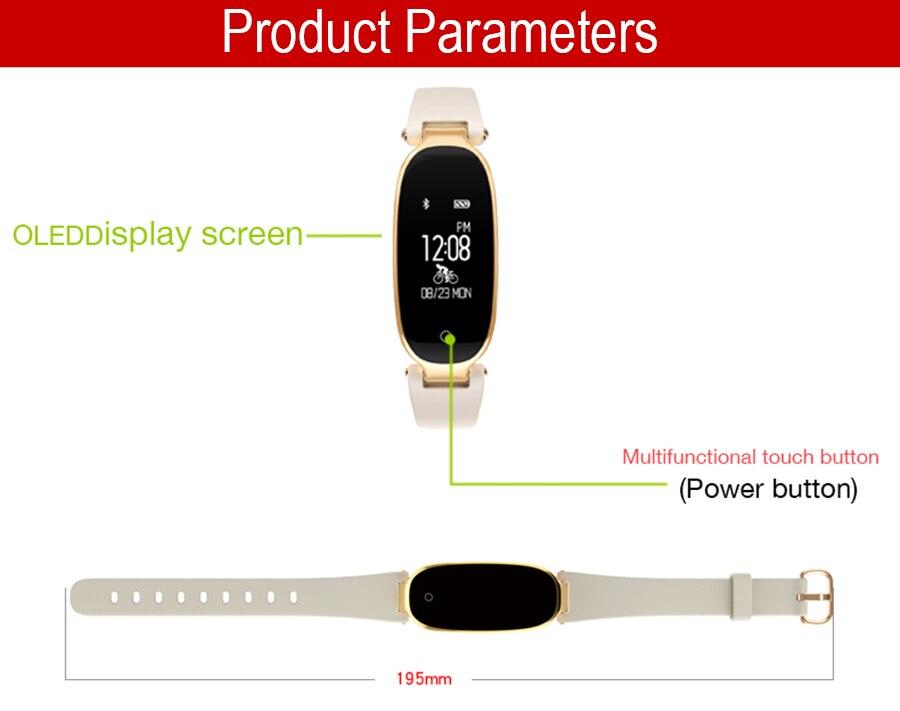 Smart watch information (11)