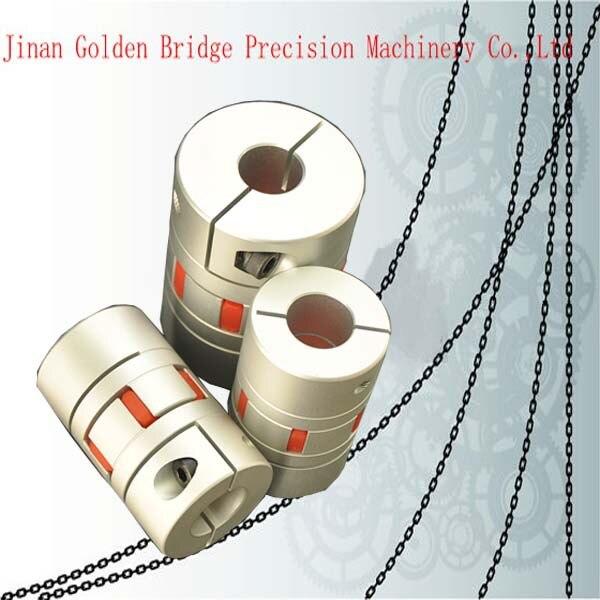 JM80C- Larger Mechanical Flexible Jaw Coupling stepper motor coupling jm80c od80 l114 servo motor coupling jaw coupling flexible coupling shaft coupling