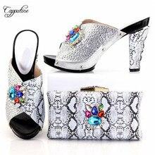 6057523a7580 Großhandel designer silver evening shoes Gallery - Billig kaufen ...