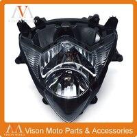 Motorcycle Front Light Headlight Head Lamp For SUZUKI GSXR1000 GSXR 1000 GSX1000R K5 2005 2006 05