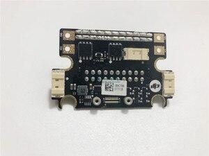 Image 5 - 정품 dji phantom 4 pro 부품 2 항공기 전원 인터페이스 보드 모듈 포트 (나사 포함) 교체 용 장착 부품