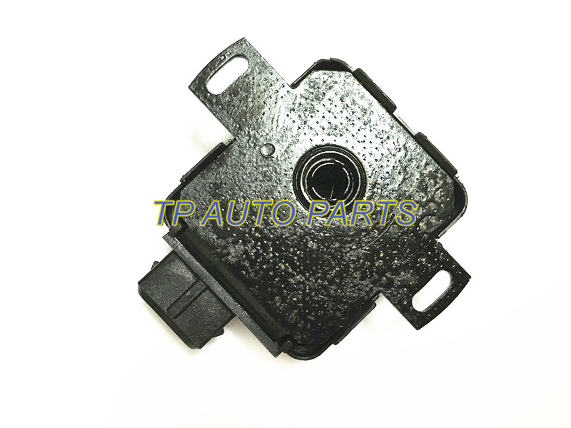 Throttle Position Sensor Earnest Tps Throttle Position Sensor For M-azda Mx-5 Oem 179950-0161 179950-0160 Driving A Roaring Trade Automobiles & Motorcycles